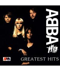 ABBA – Greatest Hits (2CD, Digipak)