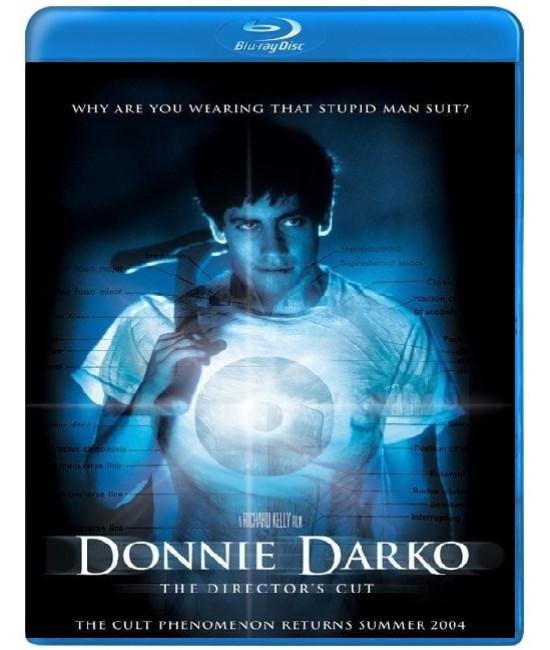 Донни Дарко [Blu-Ray]