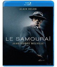 Самурай [Blu-ray]
