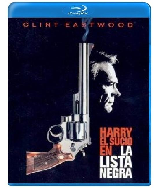 Грязный Гарри 3: Блюститель закона [Blu-Ray]
