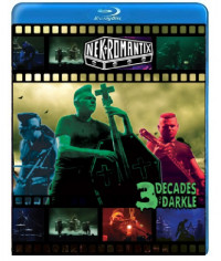 Nekromantix – 3 Decades Of Darkle [Blu-ray]