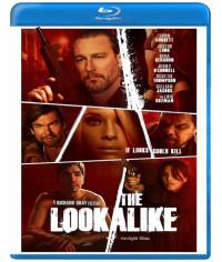 Внешнее сходство [Blu-ray]