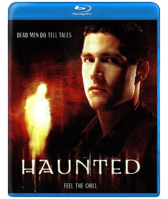 Говорящий с призраками(Секреты с того света)(1 сезон)[2 Blu-ray]