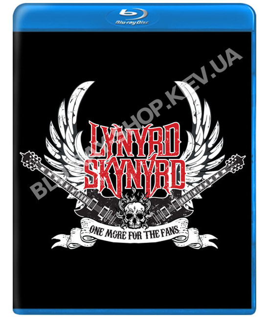 Lynyrd Skynyrd - One More For The Fans [Blu-ray]
