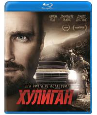 Хулиган [Blu-ray]