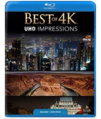 Лучшие впечатления в формате 4К [Blu-ra