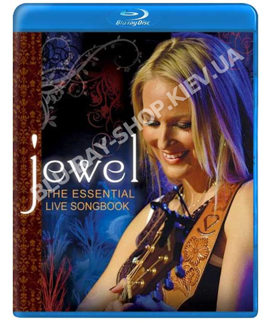 Jewel: The Essential Live Songbook [2 Blu-Ray]