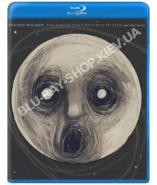 Steven Wilson: The Raven That Refused to Sing [Blu-ray]