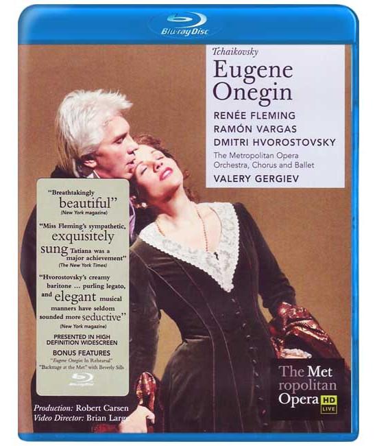 "Tchaikovsky: ""Eugene Onegin"""