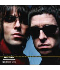 Oasis – Greatest Hits (2cd, digipak) (2020)