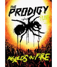 The Prodigy: World s on Fire [DVD]