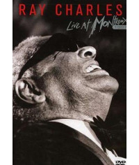 Ray Charles - Live At Montreux 1997 [DVD]