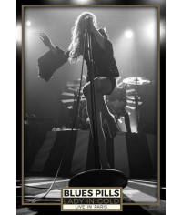 Blues Pills - Lady in Gold Live in Paris [DVD]