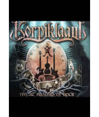 Korpiklaani - Live at Masters of Rock [DVD]