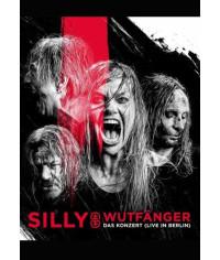 Silly - Wutfänger - Das Konzert: Live In Berlin [DVD]