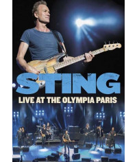 Sting - Live At The Olympia Paris [DVD]