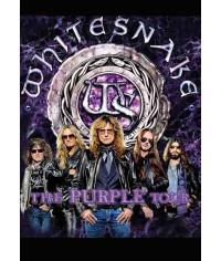 Whitesnake - The Purple Tour [DVD]