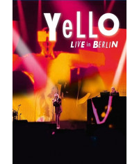 Yello Live in Berlin [DVD]