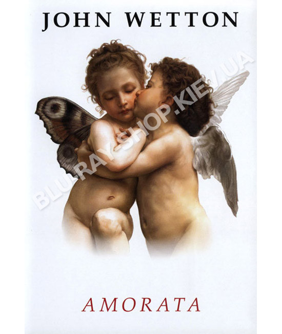John Wetton - Amorata [DVD]