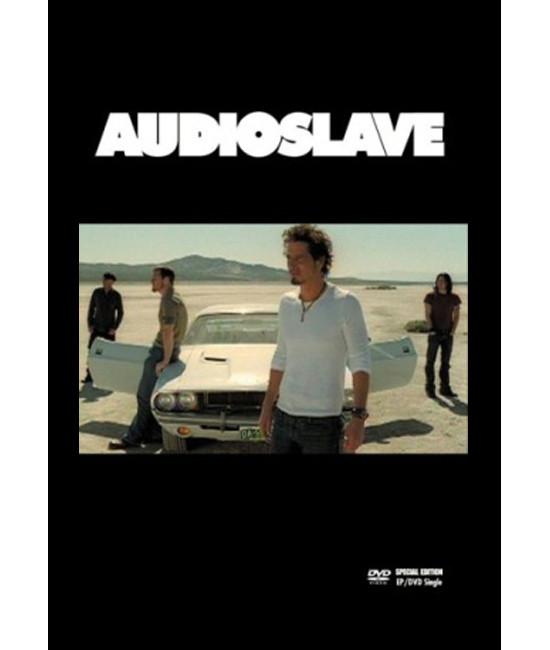 Audioslave [DVD]
