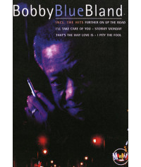 "Bobby ""Blue"" Bland: Live In Memphis - Home Of The Blues [DVD]"