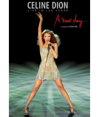 Celine Dion: A New Day... Live in Las Vegas [DVD]