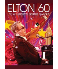 Elton John 60: Live at Madison Square Garden [DVD]