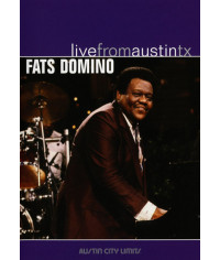 Fats Domino - Live From Austin, Texas [DVD]
