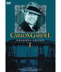 Carlos Gardel - Grandes Exitos vol.1 [DVD]