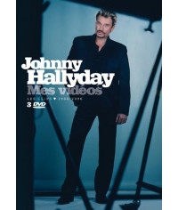 Johnny Hallyday: Mes Videos - Les Clips 1984-2006 [DVD]