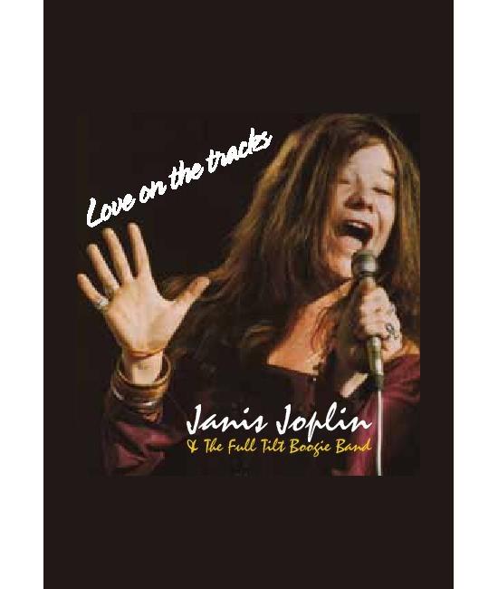 Janis Joplin - The Six Original US TV-Appearances [DVD]