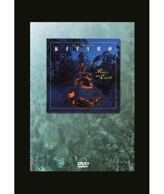 Kitaro - Peace On Earth [DVD]