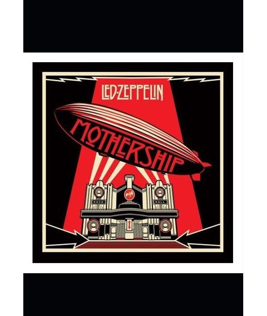 Led Zeppelin - Mothership [DVD]