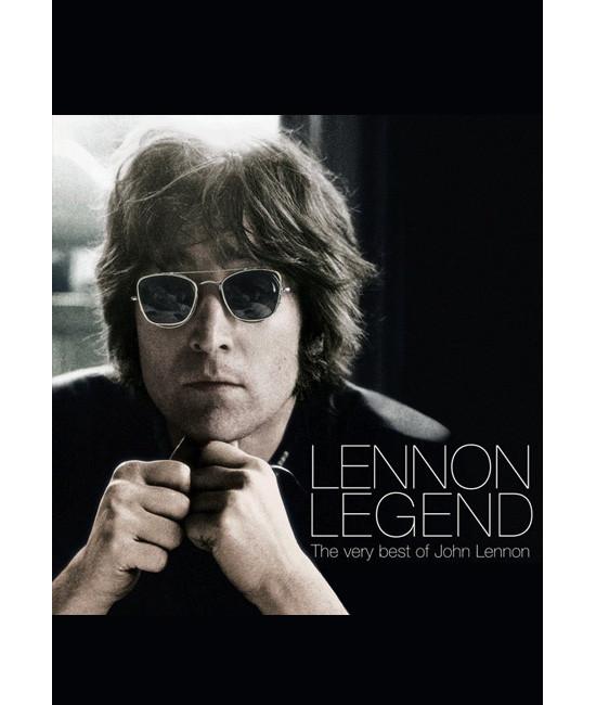 Lennon Legend - The Very Best of John Lennon [DVD]