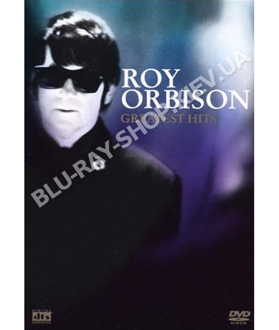 Roy Orbison - Greatest Hits [DVD]