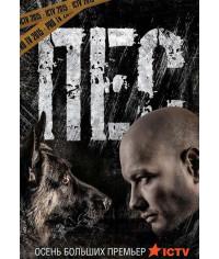 Пёс (1-4 сезон) [7 DVD]