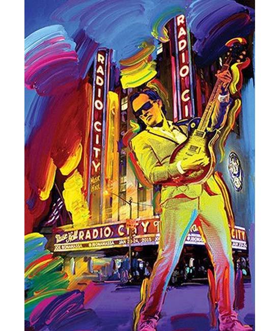 Joe Bonamassa - Live at Radio City Music Hall [DVD]