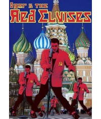 Red Elvises - Live In Moscow 2006 [DVD]