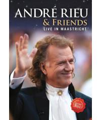 Live in Maastricht 7 [DVD]