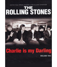 The Rolling Stones: Charlie Is My Darling - Ireland 1965 [DVD]