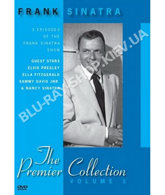 Frank Sinatra - The Premier Collection [3 DVD]