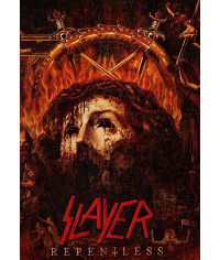 Slayer - Repentless (Limited Edition) [DVD]