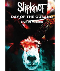 Slipknot - Day Of The Gusano [2 DVD]
