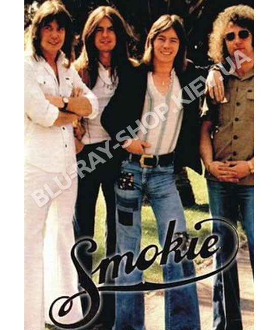 Smokie - TV Appearances 1976 - 1977 [DVD]