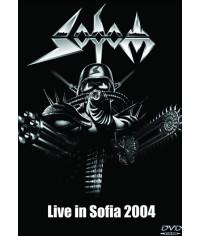 Sodom - Live in Sofia [DVD]