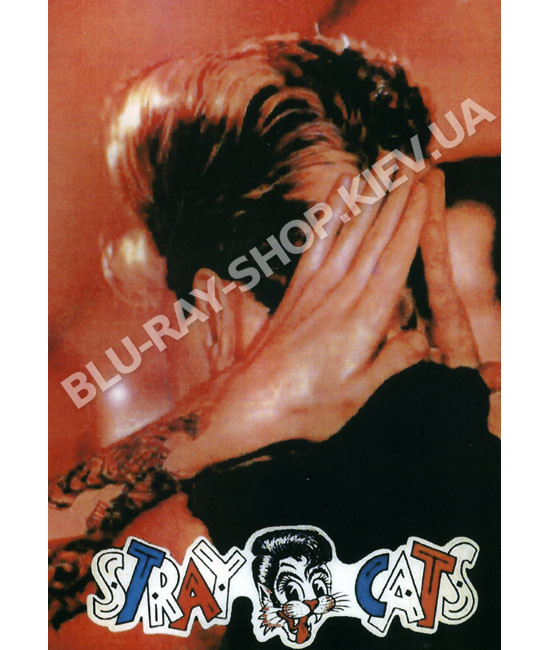 Stray Cats - Live at Rockpalast [DVD]