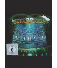 Stratovarius - Eternal (Limited Edition) [DVD]