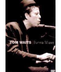 Tom Waits - Burma Shave [DVD]
