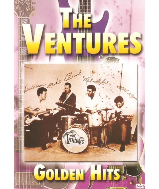 The Ventures - Golden hits [DVD]