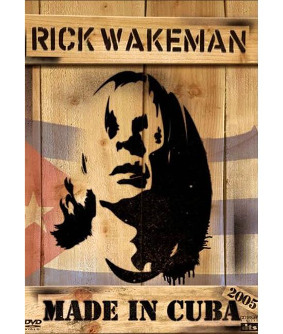 rick wakeman youtube - 550×650